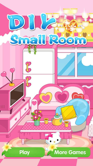 App Shopper Princess Bedroom House Decoration Game For