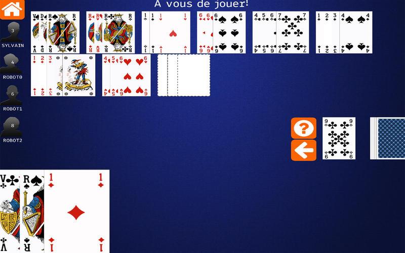 Net.Rummy Screenshot - 1