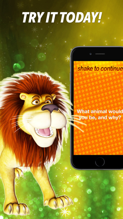 Crazy Truths iPhone Screenshot 1