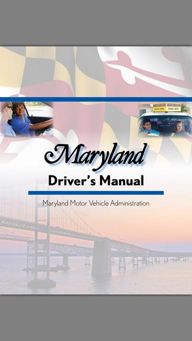 DMV Test Prep - Maryland iPhone Screenshot 5