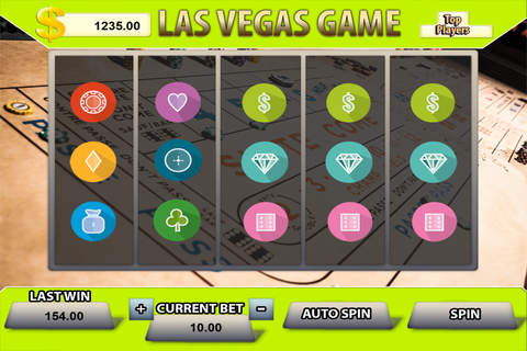 777 Best Casino Joy Free Slots - Play Vegas Jackpot Slot Machines screenshot 1