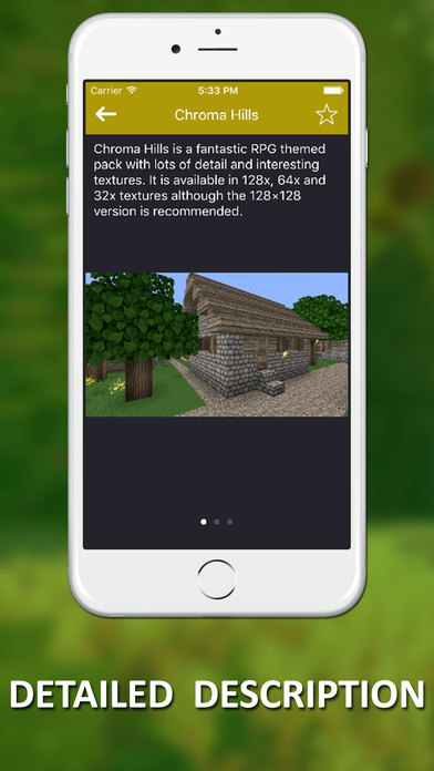 New Texture Packs Lite for Minecraft PC Edition on the App Store