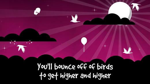 Bird Jumper Screenshot