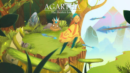 Agartha - The Hidden Land Screenshot