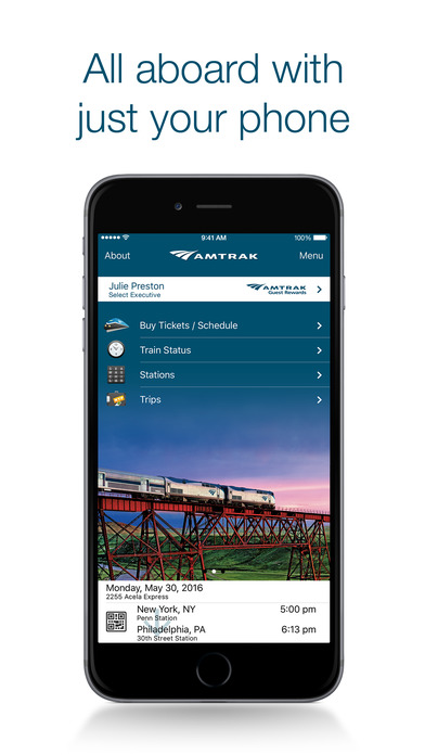 Discover the top best amtrak train apps for ios free and paid. Top ios apps for amtrak train in AppCrawlr!