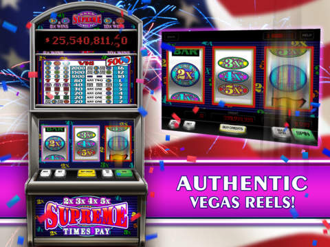 Slots - Super Times payscreeshot 3