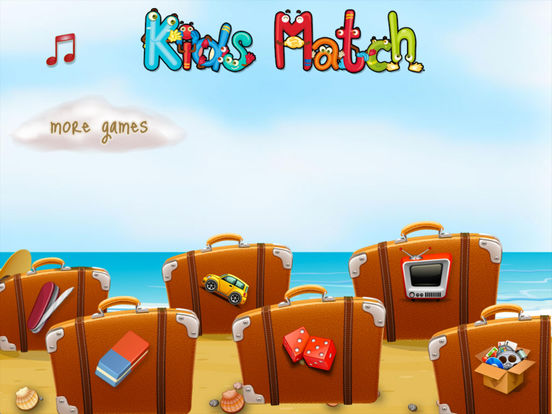 Kids match for toddlers (Premium) Screenshots
