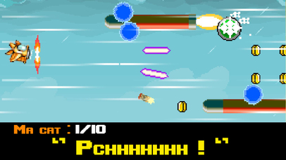 Striker GO screenshot 5