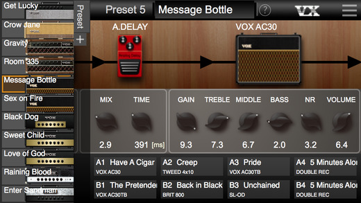 Tone Room On The App Store