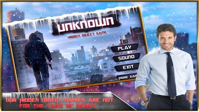 Hidden Object Games Unknown screenshot 4