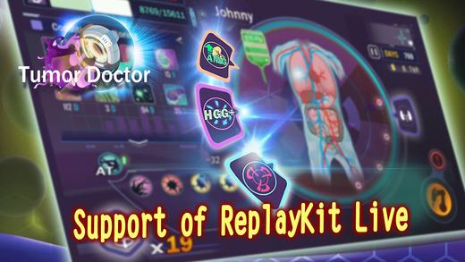 Tumor Doctor Screenshots