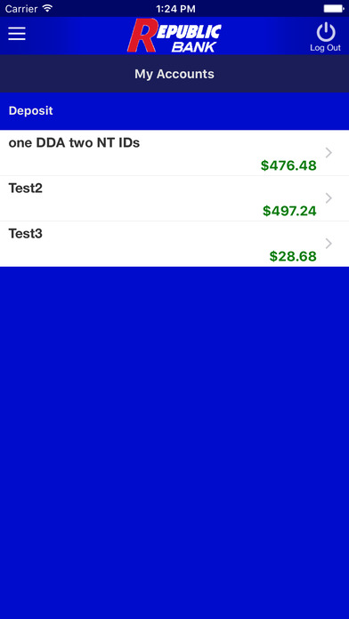 banking 365 mobile app