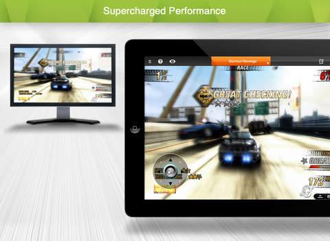 Splashtop Personal screenshot 3