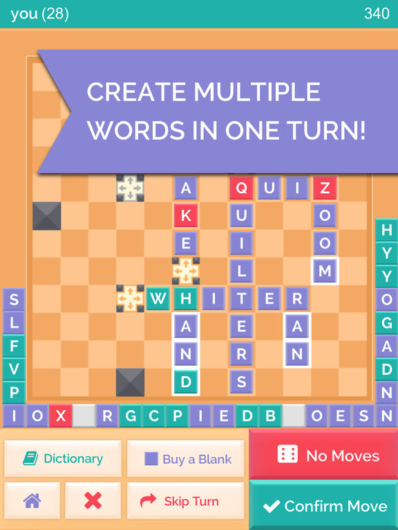 Word Addiction screenshot 5
