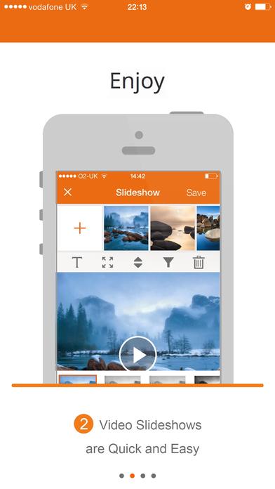 YoVivo! Screenshot