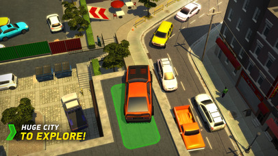 Parking Mania 2 Screenshot 4