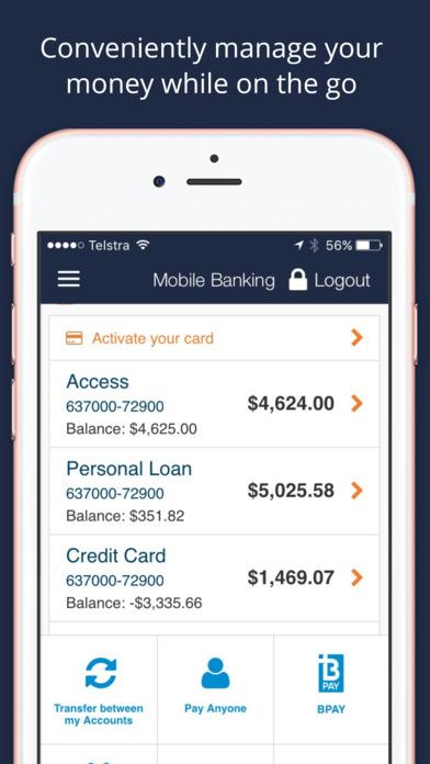 Greater iPhone Screenshot 3