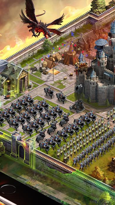 Empire:War of Kings Screenshot
