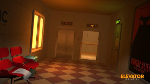 Elevator: Isolation Screenshots