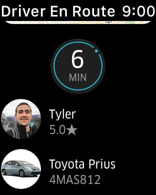 Screenshot #13 for Uber