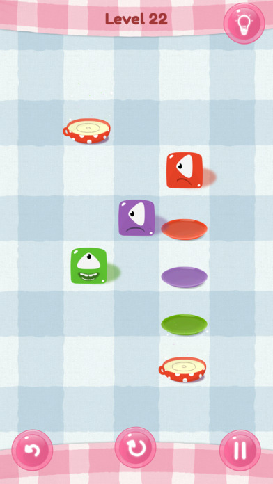 Jelly Squares Screenshots
