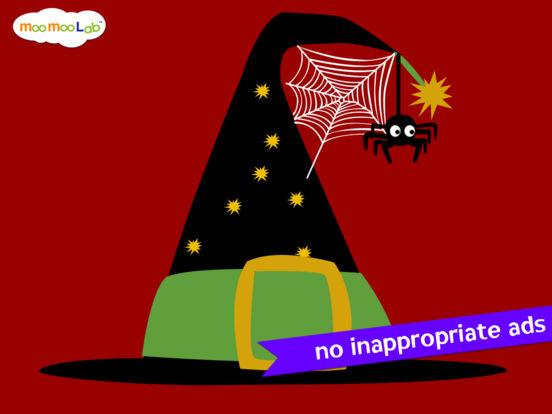 Halloween Games for Kidsscreeshot 3