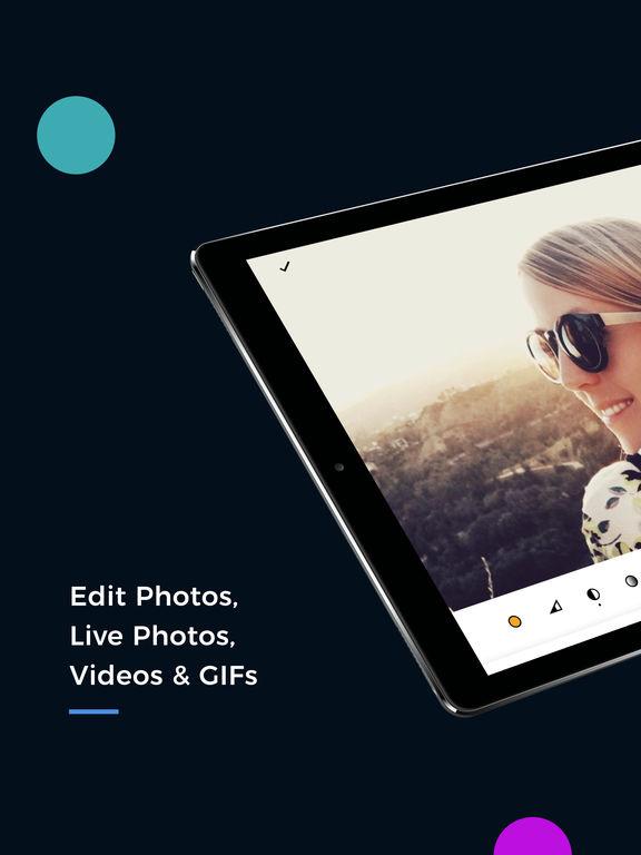 infltr - Infinite Filters Screenshots