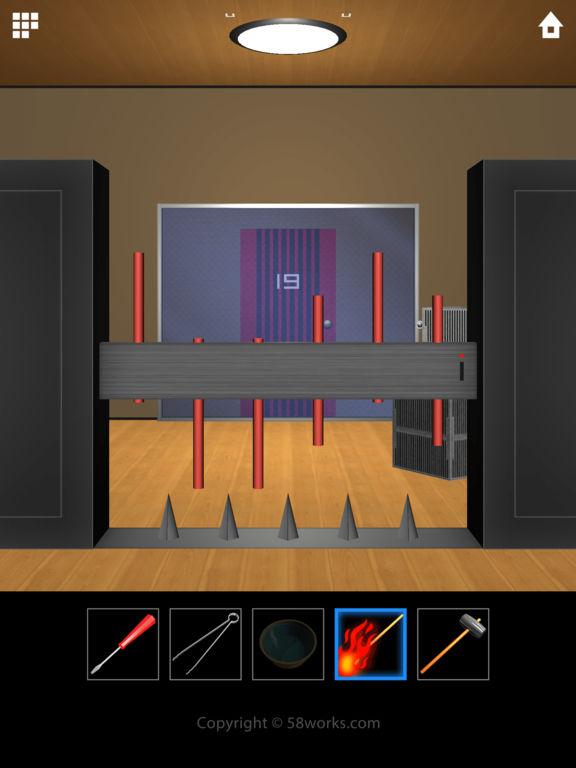 Beginner Escape Room