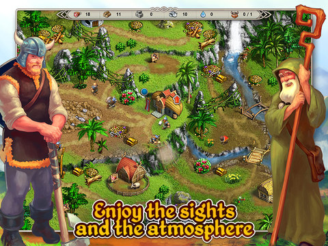 Viking Saga: Epic Adventure (Premium)screeshot 3
