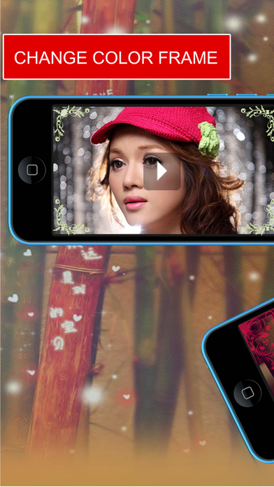 Recorder Pro - Video Frame Screenshots