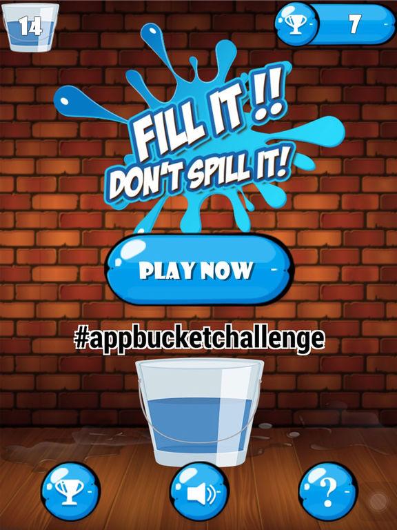 Fill It! Don't Spill It!-ipad-0