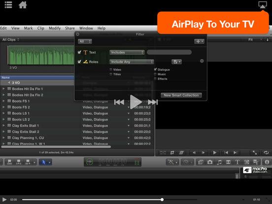 Digital Production BuZZ iPad Screenshot 3