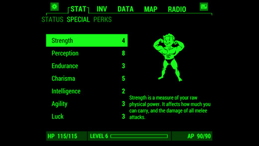Fallout Pip-Boy hack tool Resources