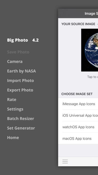 Big Photo Screenshots