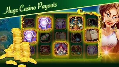 Screenshot 1 Slots — Big Win At Vegas Jackpot Casino Machines