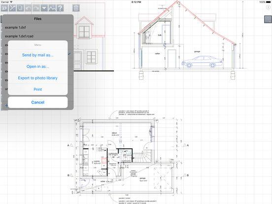 iPocket Draw iPad Screenshot 4