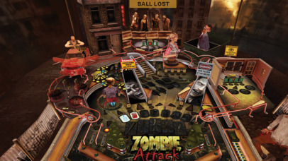 Pinball HD: Classic Arcade, Zen + Space Games screenshot 3