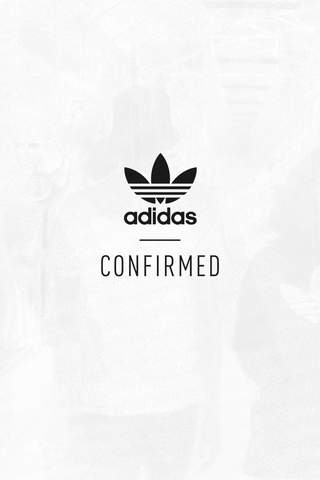 adidas CONFIRMED - Sneakers screenshot 1
