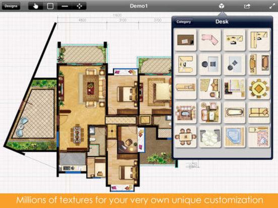 App shopper home design pro interior design floor for Professional home design 7 0