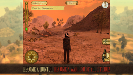 Evolution: Indian Hunter - Unlimited Screenshots
