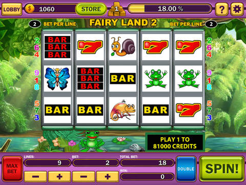 Russian Slots Machines online casinoPro Screenshots