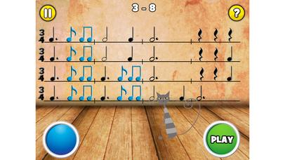 Rhythm Cat Pro. Скрин 4