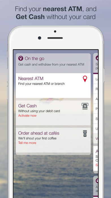 Westpac Mobile Banking iPhone Screenshot 3