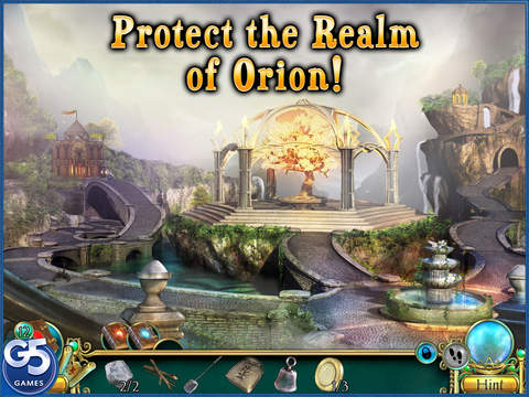 Myths of Orion: Light from the North HD (Full)screeshot 5