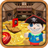 Kingdom Coins Pirate Booty Edition - Dozer of Coins Arcade Game For Mac