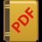 Icon.60x60 50 2014年7月24日Macアプリセール PDFファイル管理ツール「AllMyPDFs」が値下げ!