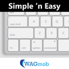 Keyboard Shortcuts for Mac Desktop by WAGmob for 游戏