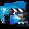 app mac store.60x60 50 2014年7月21日Macアプリセール ファイルエンコーディングツール「AnyMP4 MTS 変換」が無料!
