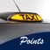 Taxi Points Exam - Great for The Knowledge Black Cab Exam