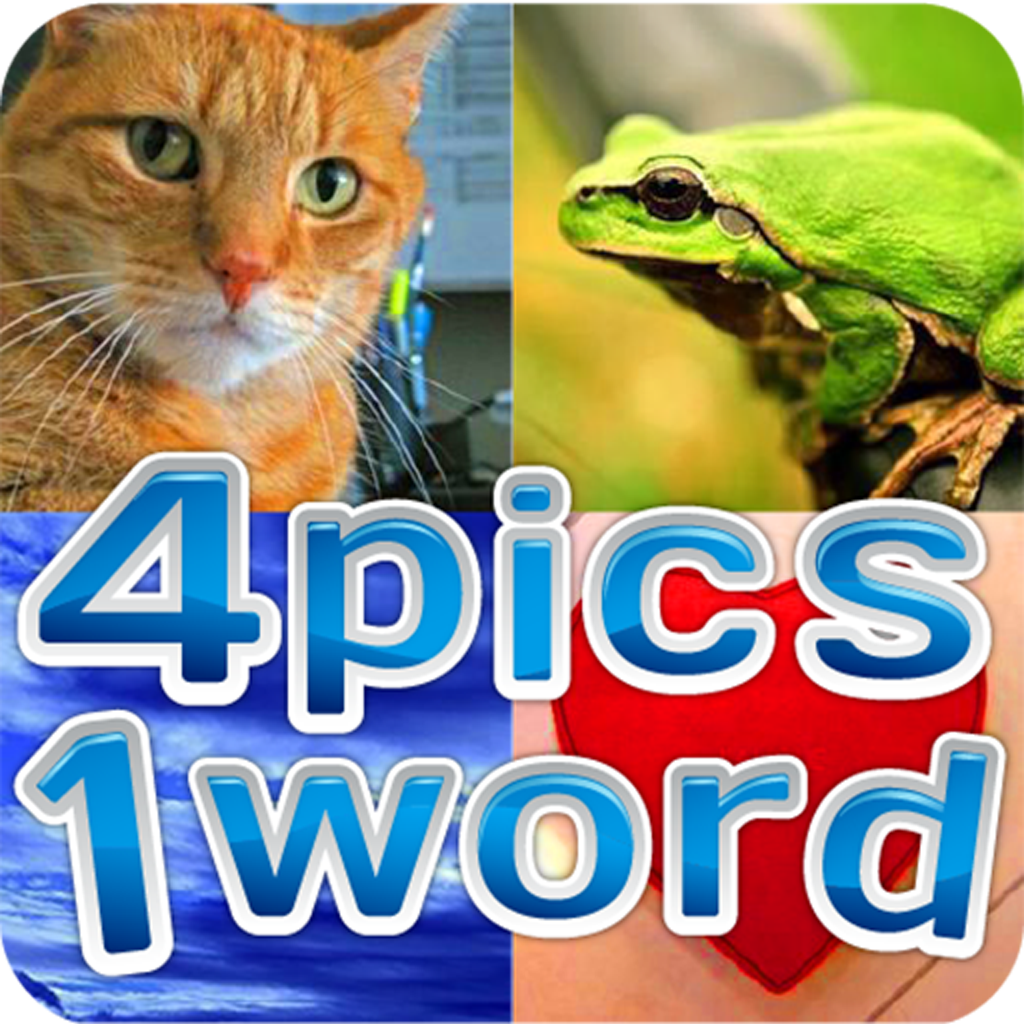 4 Pics 1 Word Answers Letters and Levels